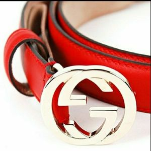 Gucci Accessories - Brand New Gucci Belt